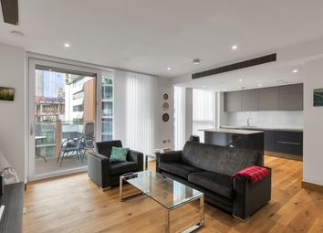 Thumbnail 2 bed flat for sale in Paddington Exchange, Hermitage Street, Paddington