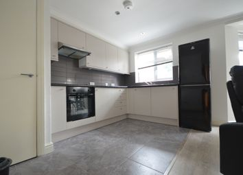 Thumbnail 2 bed flat to rent in St Andrews Road, London