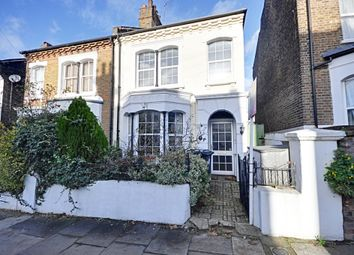 Thumbnail 3 bed terraced house to rent in Birkbeck Avenue, London