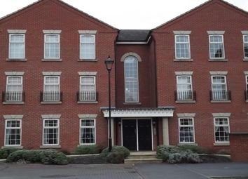 Thumbnail 2 bed flat to rent in Georgian Mews, Catcliffe, Rotherham