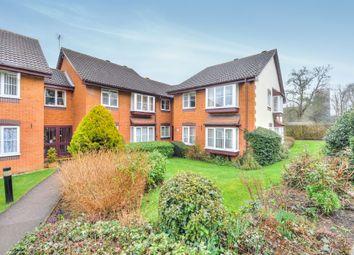 Thumbnail 2 bed property for sale in Eleanor Walk, Woburn, Milton Keynes
