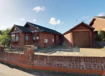 Thumbnail 2 bedroom detached bungalow to rent in North Crescent, Southend-On-Sea