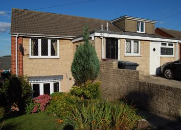 Thumbnail 4 bed semi-detached house for sale in 150 Shakespeare Crescent, Dronfield