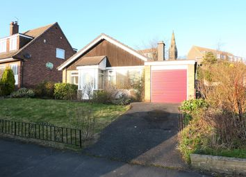 Thumbnail 3 bed bungalow to rent in Hall Park Avenue, Horsforth, Leeds