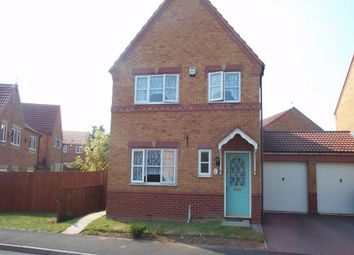 3 bed detached house to rent in Fuchsia Drive, Pendeford, Wolverhampton WV9