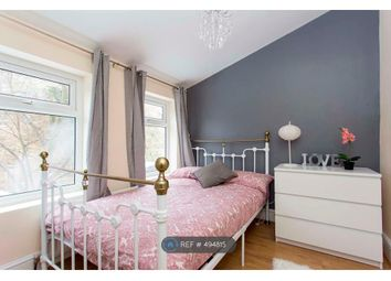 Thumbnail 1 bed semi-detached house to rent in Queens Drive, London