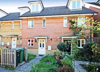 Thumbnail 3 bed terraced house for sale in Silver Birch Close, London