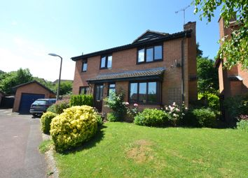 4 bed detached house for sale in Withy Way, Cam, Dursley GL11