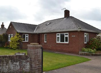 Thumbnail 4 bed bungalow to rent in Low Wood, Linstock, Carlisle, Cumbria