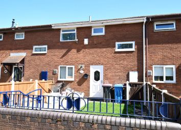 2 bed terraced house for sale in Goodiers Drive, Salford M5