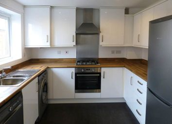 Thumbnail 2 bedroom terraced house for sale in William Lewis Walk, Torrington Avenue, Coventry