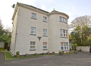Thumbnail 1 bedroom flat for sale in Highfield Close, Plymouth