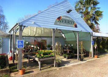 Thumbnail Retail premises for sale in Roughmoor, Taunton, Somerset
