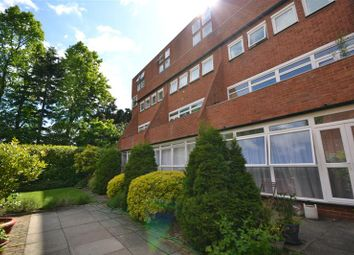 Thumbnail 2 bed flat to rent in Forest Court, Holden Avenue, London