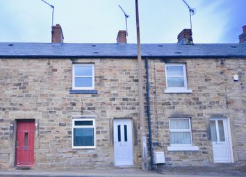 Thumbnail 2 bedroom cottage to rent in High Street, Silkstone