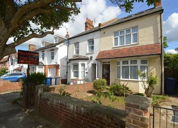 Thumbnail Semi-detached house for sale in Tennyson Road, London