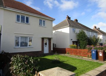 Thumbnail 3 bedroom semi-detached house for sale in Westbourne Road, Chatteris