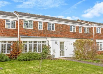 Thumbnail 3 bed terraced house for sale in Hayes Lane, Kenley