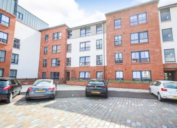 Thumbnail 1 bed flat for sale in 7 Oatlands Square, Glasgow