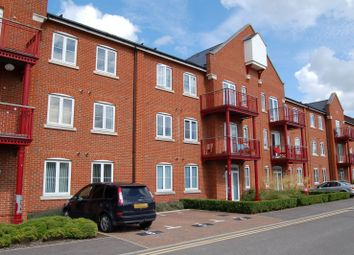 Thumbnail 2 bed flat to rent in Barnshaw House Coxhill Way, Aylesbury