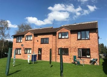 Thumbnail 1 bed flat to rent in Belmont Court, Belmont Avenue, Hereford