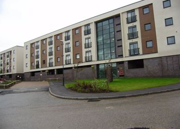 Thumbnail 2 bed flat to rent in Paladine Way, Stoke