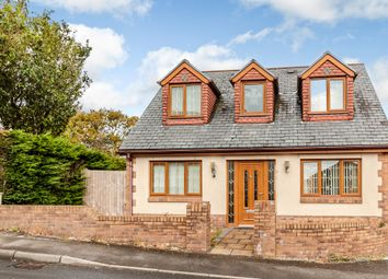 Thumbnail 3 bed detached house for sale in Bethania Road, Llanelli