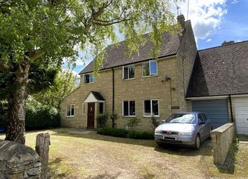 Thumbnail 4 bed link-detached house for sale in Littleworth, Faringdon