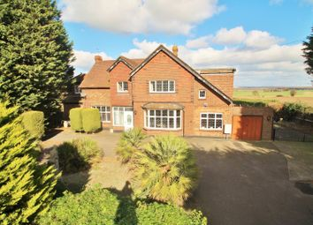 Thumbnail 7 bed property for sale in Gravesend Road, Shorne, Gravesend