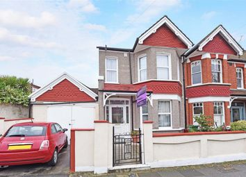 Thumbnail 3 bed terraced house for sale in Melrose Avenue, London