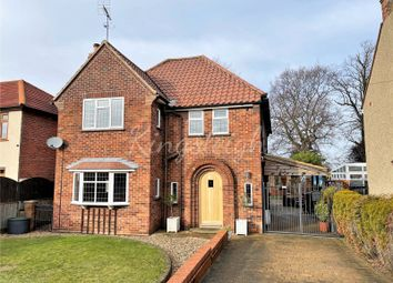 Thumbnail 4 bed detached house for sale in Barn Hall Avenue, Colchester, Essex