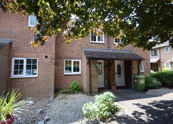 Thumbnail 2 bed terraced house to rent in Marlborough View, Farnborough