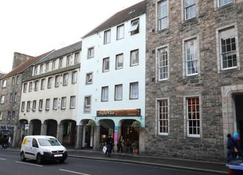 Thumbnail 1 bed flat to rent in Canongate, Edinburgh