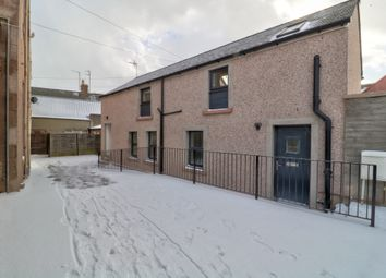 Thumbnail 2 bed flat for sale in New Wynd, Montrose