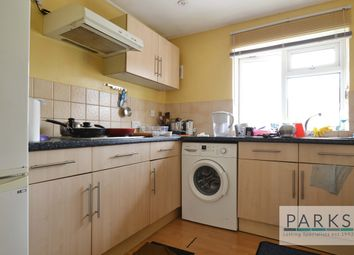 Thumbnail 2 bed flat to rent in Cliveden Court, Brighton