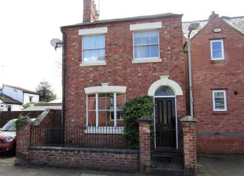 Thumbnail 3 bed detached house for sale in West Street, Weedon