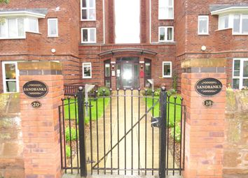 Thumbnail 1 bed flat for sale in The Kings Gap, Hoylake, Wirral
