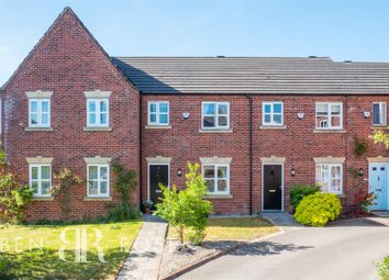 Thumbnail 3 bed terraced house for sale in Darlington Close, Chorley