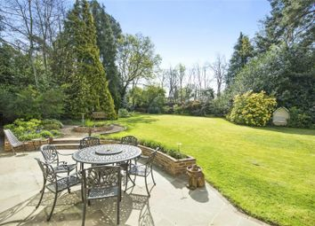 Thumbnail 5 bed detached house for sale in Holtwood Road, Oxshott, Surrey