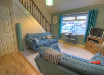 Thumbnail 1 bed property for sale in Marsham Close, Newcastle Upon Tyne