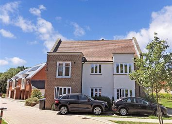 Thumbnail 2 bed flat for sale in Skylark Way, Burgess Hill, West Sussex