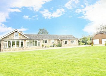 Thumbnail 4 bed link-detached house for sale in The Causeway, Godmanchester, Huntingdon