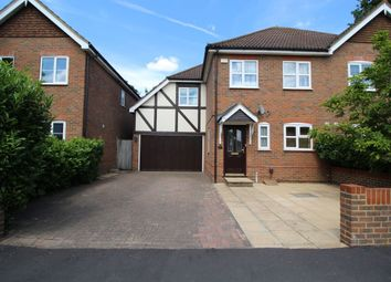 Thumbnail 3 bed semi-detached house for sale in Chesterfield Road, Ashford