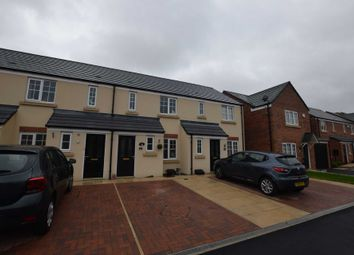Thumbnail 2 bed terraced house for sale in Ashton Way, Bromborough Pool, Wirral