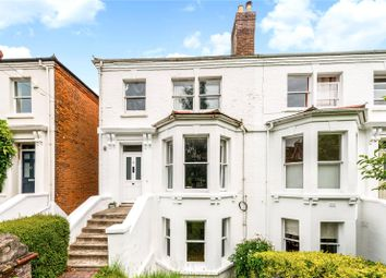4 bed semi-detached house for sale in Ranelagh Road, Winchester, Hampshire SO23