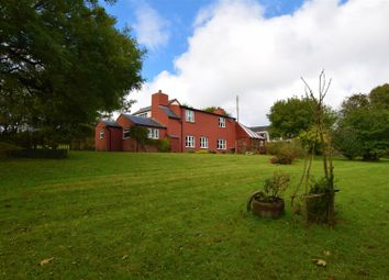 Thumbnail 5 bed property for sale in Llandeloy, Haverfordwest