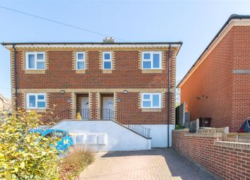 Thumbnail 2 bed semi-detached house for sale in Framfield Road, Buxted, Uckfield