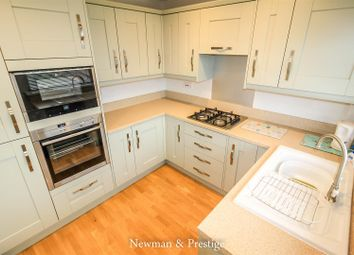 Thumbnail 3 bedroom property for sale in Beckfoot Drive, Walsgrave On Sowe, Coventry