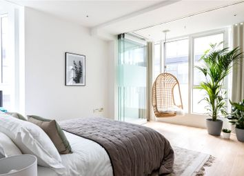 Thumbnail 2 bed flat for sale in Long & Waterson Apartments, 7 Long Street, Hackney, London