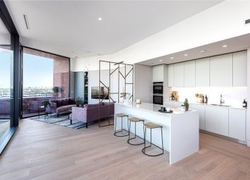 3 bed flat for sale in Anthology Hoxton Press, Penn Street, London N1